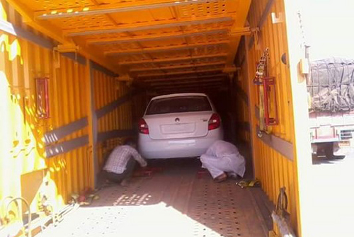 Car Transport Services Pune