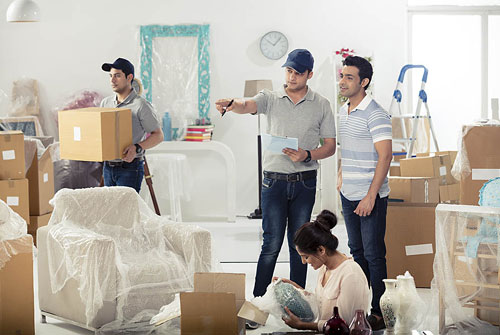 Packers And Movers Dapodi Pune